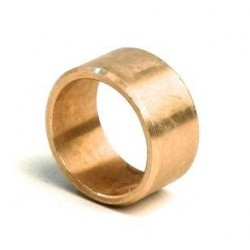 Bronze ring to replace...