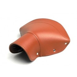 Saddle cover D and Italian LD.