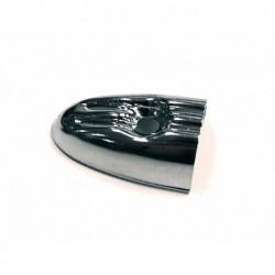 chrome steel tip