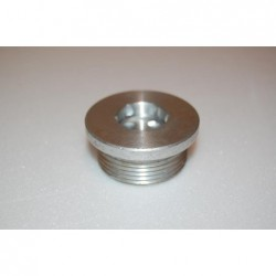 Lambretta D fork plug, LD
