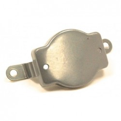 Front badge holder for type...