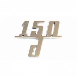 Monogramme 150 D.