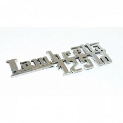 "Monogram 125 LD""Lambretta..."