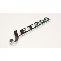 Lambretta Jet 200 apron...