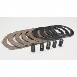 5 disc ferrodo racing kit...