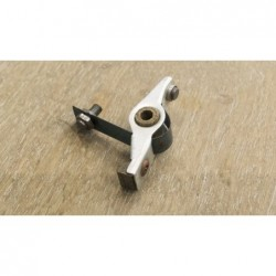 Platinum screw for ignition...