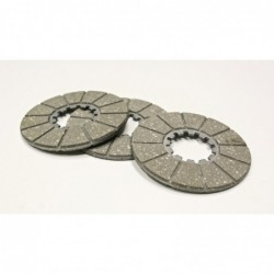 Clutch discs Lambretta E, F