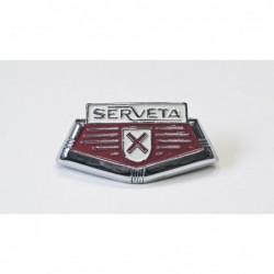 Lambretta Serveta Colon...