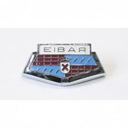 Colon badge Eibar Lambretta...