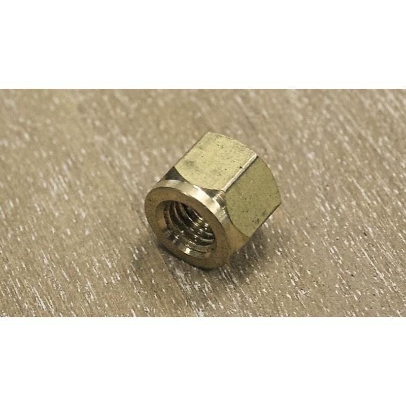 clef spéciale pour ecrou de roue arriere