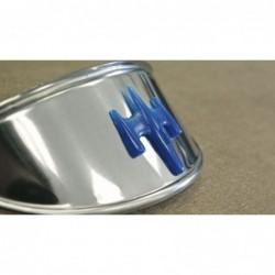 115mm blue headlight cap