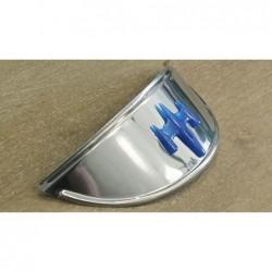 kit rondelles anti vibration entre chassie et tablier .