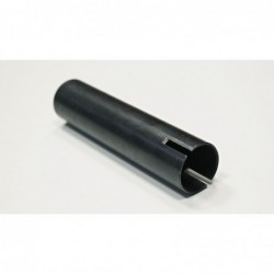 Accelerator tube bearing...