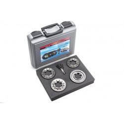 CASA PERFORMANCE 4-speed box