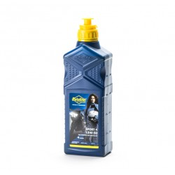 PUTOLINE MOTOR OIL 15W-50