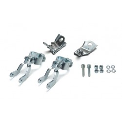 Front shock support kit