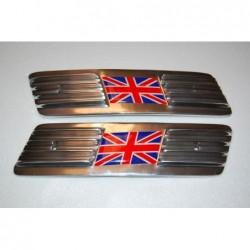 rack of uk wings in...