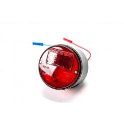 BACKlight LUI 75