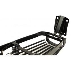 Guilari saddle frame