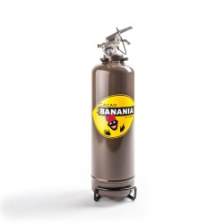 BETTY BOOP fire extinguisher