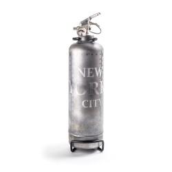 NEW YORK CITY FIRE...