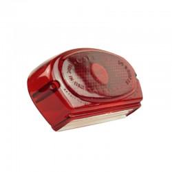 Italian LD taillight case