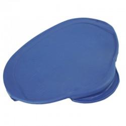 Blue merat saddle