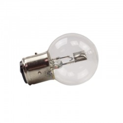 Front bulb 3 ergots 6 white...