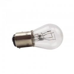 6 V 21/5 W rear light bulb.