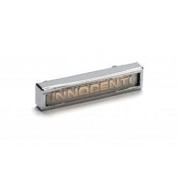 Innocenti badge for...