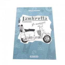 "Livre ""Lambretta sur..."