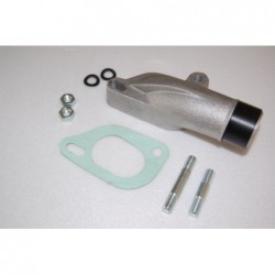 Adaptable intake pipe from...
