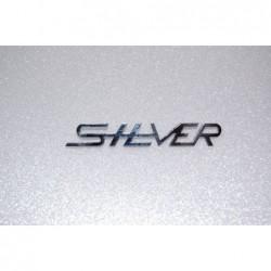 "SILVER"""" Monogram"