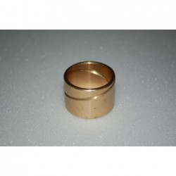 Bronze racing ring for...