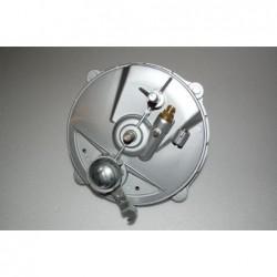 Internal disc brake Type TV...