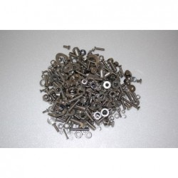 Stainless screw kit for S1,...