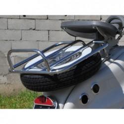 Lambretta LD original wheel...