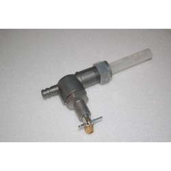 Petrol valve J 50/125.