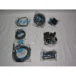 complete rubber kit li 2