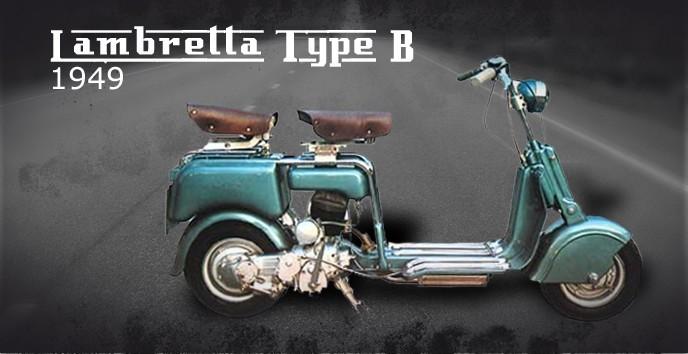 125 type B