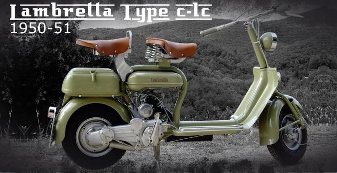 125 Type C - LC