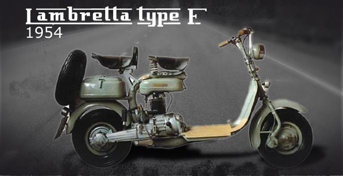 125 Type F