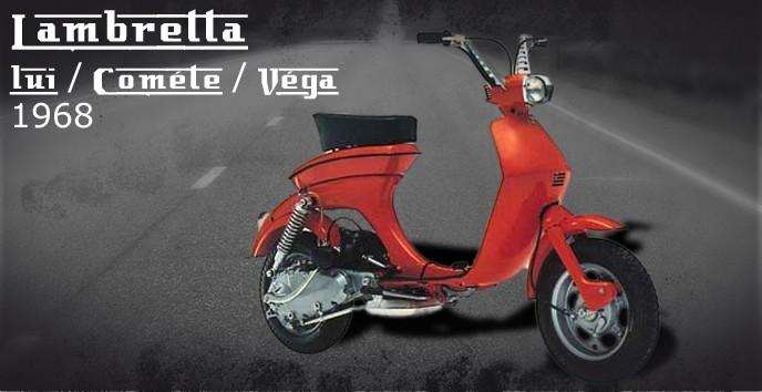 Lui/Vega/Comete 50/75
